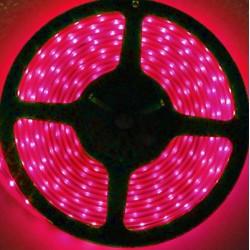 Navigator лента светодиодная NLS-5050R30-7.2-IP65-12V R5 красная