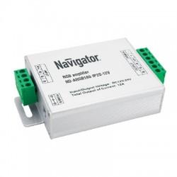 Navigator Усилитель ND-ARGB180-IP20-12V