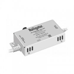 Navigator Контроллер ND-CRGB550RF-IP65-220V