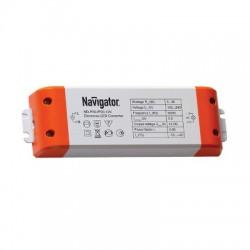 Navigator Драйвер ND-P30-IP20-12V