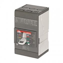 Автомат ABB XT1B 160 TMD 100-1000 3p F F