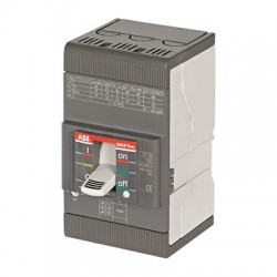 Автомат ABB XT1B 160 TMD 25-450 3p F F