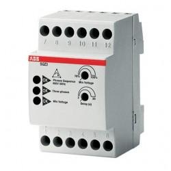 Реле контроля фаз ABB SQZ3