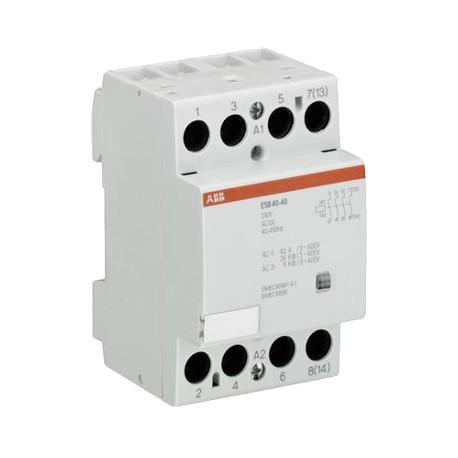Контактор ABB ESB-63-40 230V