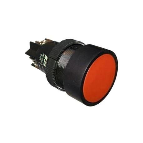 Кнопка IEK SB-7 «Стоп» красная d22 мм 230 В