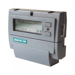 Электросчетчик Меркурий 200.02