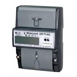 Электросчетчик Меркурий 206 PLNO 5(60)А/230В