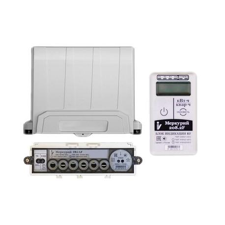 Электросчетчик Меркурий 238.1LF