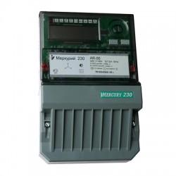 Электросчетчик Меркурий 230 АR-01 R 5(60)А / 400В