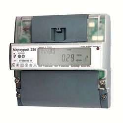 Электросчетчик Меркурий 236 АRT-01 PQL