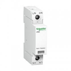 Ограничитель напряжения Schneider Electric Acti 9 T2 iPRD 65r 65kА 350В 1P сигнал