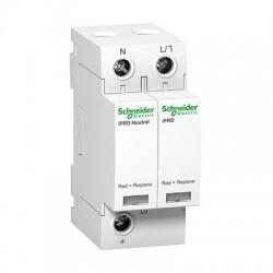 Ограничитель напряжения Schneider Electric Acti 9 T3 iPRD 8r 8kА 350В 1P+N сигнал