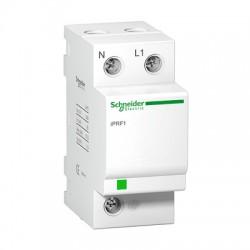 Ограничитель напряжения Schneider Electric Acti 9 T2 iPF K 20r 20kА 340В 1P+N