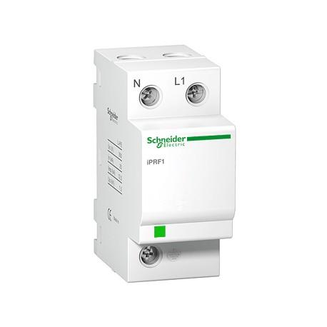 Ограничитель напряжения Schneider Electric Acti 9 T2 iPF K 40r 40kА 340В 1P+N