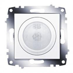 ABB Датчик движения релейный белый Cosmo