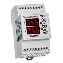 Терморегулятор DigiTOP TK-6