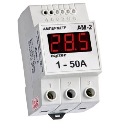 Амперметр DigiTOP AM-2