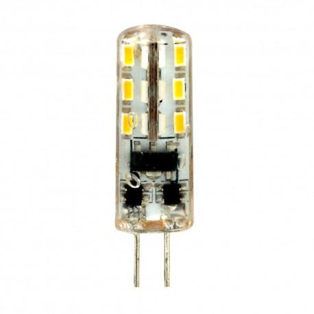 Feron лампа светодиодная LB-420 12V G4 2W 2700K