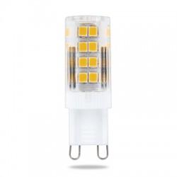 Feron лампа светодиодная LB-432 230V G9 5W 2700K