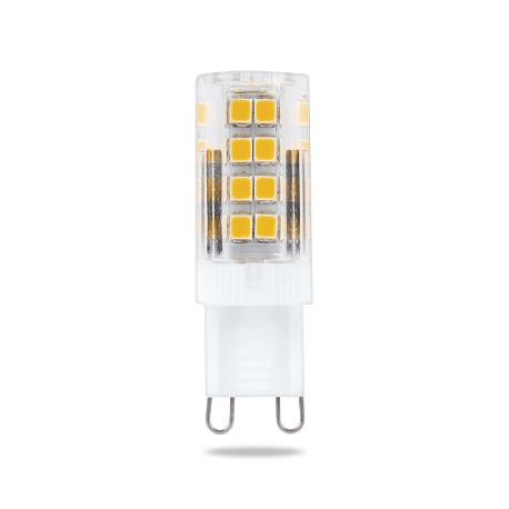 Feron лампа светодиодная LB-432 230V G9 5W 6400K