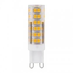 Feron лампа светодиодная LB-433 230V G9 7W 2700K