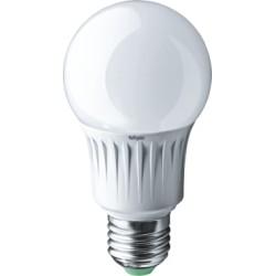 Navigator лампа светодиодная  NLL-A55-7-230-4K-E27