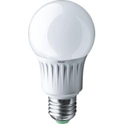 Navigator лампа светодиодная NLL-A60-10-230-2.7K-E27