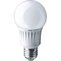 Navigator лампа светодиодная NLL-A60-10-230-6.5K-E27