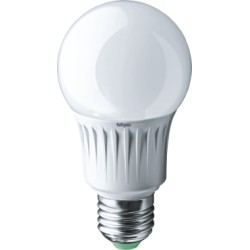 Navigator лампа светодиодная NLL-A60-12-230-4K-E27