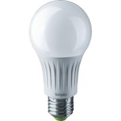 Navigator лампа светодиодная NLL-A60-12-230-6.5K-E27