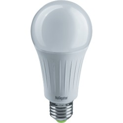 Navigator лампа светодиодная NLL-A70-20-230-6.5K-E27