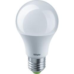 Navigator лампа светодиодная NLL-A60-12-24/48-4K-E27