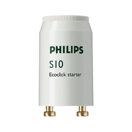 Стартер Philips S10 4-65W SIN 220-240V