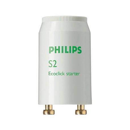 Стартер Philips Ecoclick S2 4-22W 220-240V