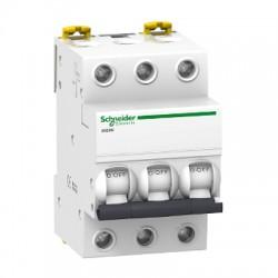 Автоматический выключатель Schneider Electric iK60N 6A 3P C