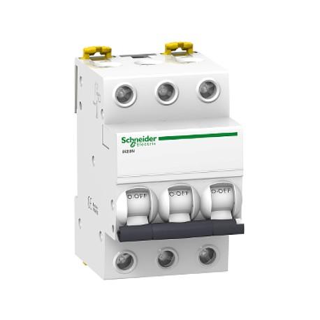 Автоматический выключатель Schneider Electric iK60N