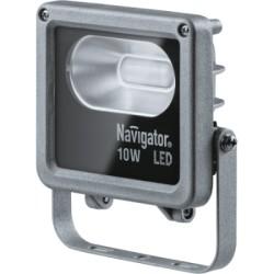 Прожектор светодиодный Navigator NFL-M-10-4K-IP65-LED