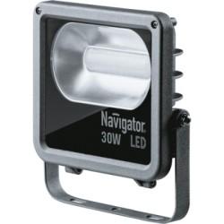 Прожектор светодиодный Navigator NFL-M-30-4K-IP65-LED