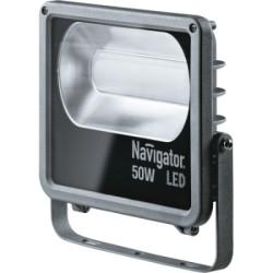 Прожектор светодиодный Navigator NFL-M-50-4K-IP65-LED