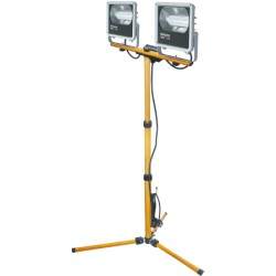 Прожектор светодиодный Navigator NFL-M-2x50-4K-TRI-LED