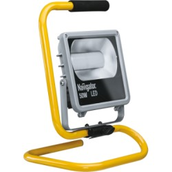 Прожектор светодиодный Navigator NFL-M-50-4K-PRL-LED