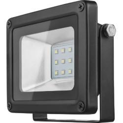 Прожектор светодиодный  ОНЛАЙТ OFL-10-6K-BL-IP65-LED