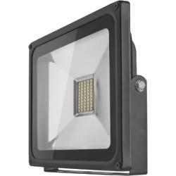 Прожектор светодиодный  ОНЛАЙТ OFL-50-6K-BL-IP65-LED