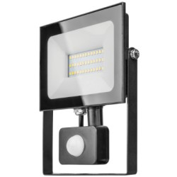 Прожектор светодиодный  ОНЛАЙТ OFL-02-30-4K-BL-IP65-LED-SNRA