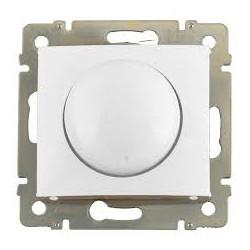 Светорегулятор (диммер) поворотный 40-400 Вт
