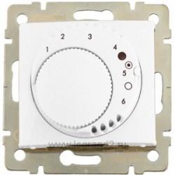 Термостат комфорт с выключателем