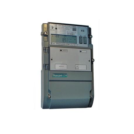 Электросчетчик Mеркурий 234 ARTM-01 POB.L2 5(60)А/400В