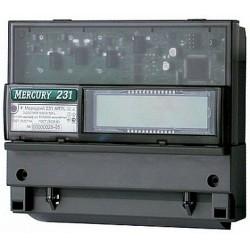 Электросчетчик Меркурий 231 АТ-01 IrDA 5(60)А/380В