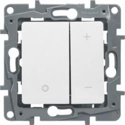 Светорегулятор (диммер) кнопочный 20-400 Вт