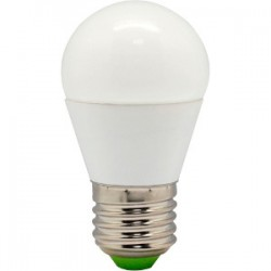 Feron лампа светодиодная LB-95 230V E27 7W 4000K